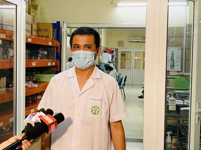 Dùng thuốc giải độc 8.000 USD/lọ, người đàn ông vẫn nguy kịch vì sản phẩm Minh Chay - Ảnh 5.