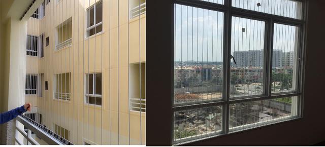 Những điều cần khắc cốt ghi tâm khi sinh sống ở các khu chung cư cao tầng để đảm bảo an toàn cho trẻ nhỏ  - Ảnh 1.
