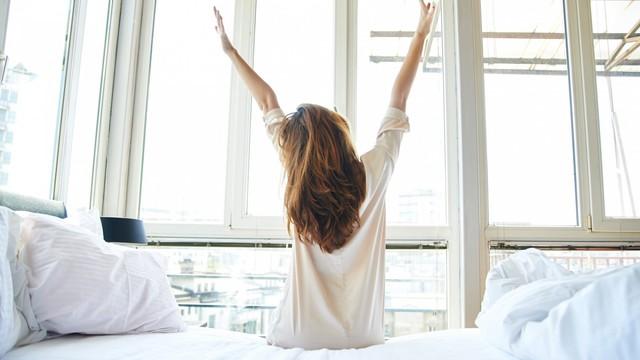 Chỉ mất 30 phút cho những thói quen này, stress sẽ không còn là nỗi lo trong ngày: Chuyên gia tâm lý khuyến khích nên thực hiện đều đặn mỗi sáng - Ảnh 1.