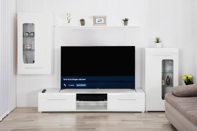 Sony Android TV tiên phong mang trải nghiệm giải trí hiện đại đến gia đình Việt - Ảnh 2.