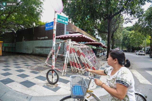 Bên trong lô đất nghìn tỷ ông Nguyễn Thành Tài giao cho nữ chủ tịch Lavenue - Ảnh 2.