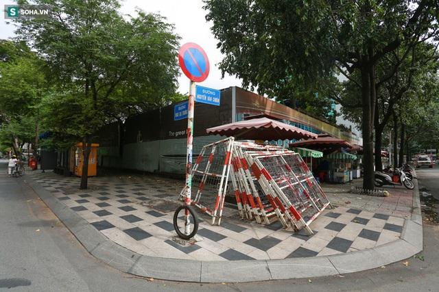 Bên trong lô đất nghìn tỷ ông Nguyễn Thành Tài giao cho nữ chủ tịch Lavenue  - Ảnh 4.