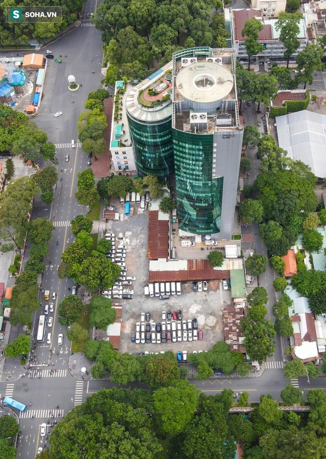 Bên trong lô đất nghìn tỷ ông Nguyễn Thành Tài giao cho nữ chủ tịch Lavenue  - Ảnh 9.
