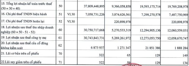 Lùm xùm với dự án Nhơn Đức, Vạn Phát Hưng vẫn báo lãi đột biến gấp 6 lần trong quý 2/2020 với 31 tỷ đồng - Ảnh 2.