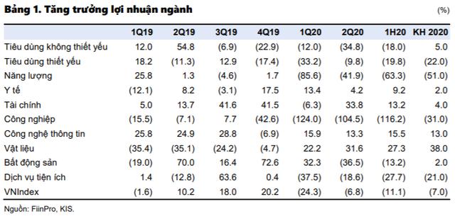 """KIS: """"Nhà đầu tư nhỏ lẻ là những người bán mạnh nhất trong giai đoạn cuối tháng 7, VN-Index có thể lấy lại mốc 1.000 điểm"""" - Ảnh 1."""