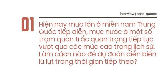 Sức mạnh của đập Tam Hiệp: Kịch bản trúng tên lửa hạt nhân và tham vọng sánh ngang dự án để đời của vua Tần - Ảnh 2.