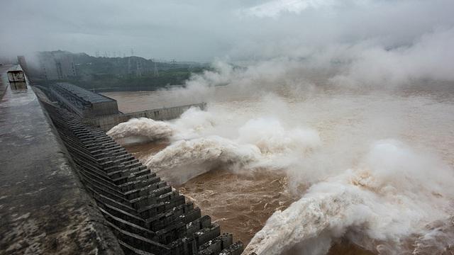 Sức mạnh của đập Tam Hiệp: Kịch bản trúng tên lửa hạt nhân và tham vọng sánh ngang dự án để đời của vua Tần - Ảnh 7.