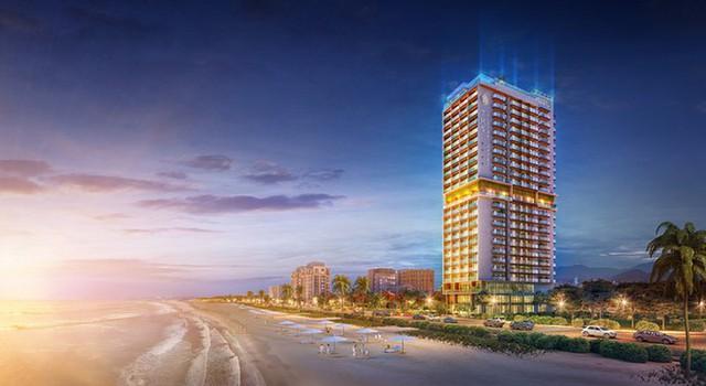 Dù nhiều dự án BĐS bị phạt, kiểm tra... TMS Group vẫn tham vọng làm chủ loạt siêu đô thị trải dài khắp cả nước - Ảnh 2.