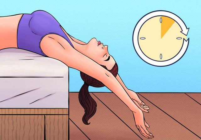 Có 5 vị trí trên cơ thể hay bị đau mỏi nhất, bao gồm cả cổ, vai: Làm ngay việc này để giảm căng thẳng ở những vùng cơ thể đó - Ảnh 3.