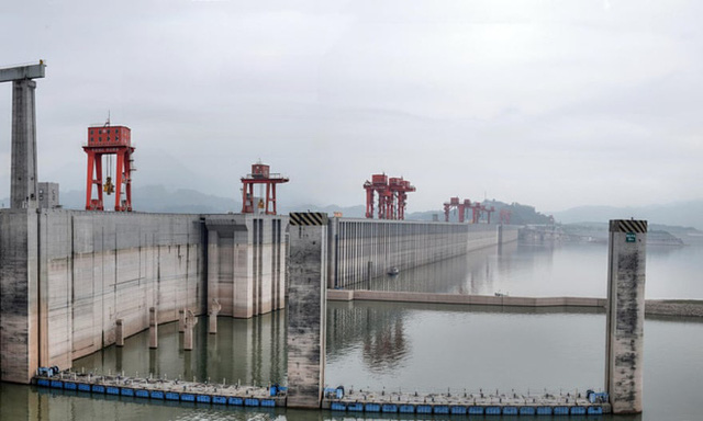Sức mạnh của đập Tam Hiệp: Kịch bản trúng tên lửa hạt nhân và tham vọng sánh ngang dự án để đời của vua Tần - Ảnh 6.