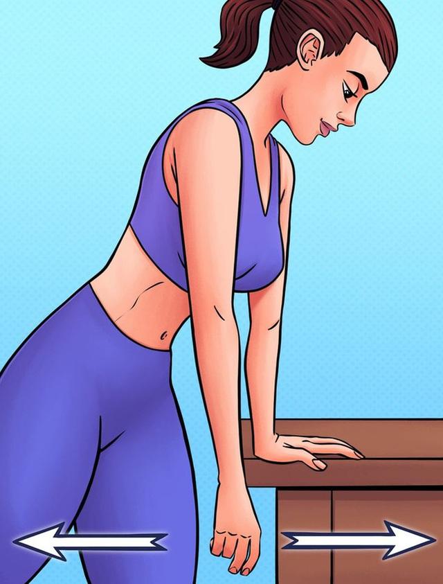 Có 5 vị trí trên cơ thể hay bị đau mỏi nhất, bao gồm cả cổ, vai: Làm ngay việc này để giảm căng thẳng ở những vùng cơ thể đó - Ảnh 5.