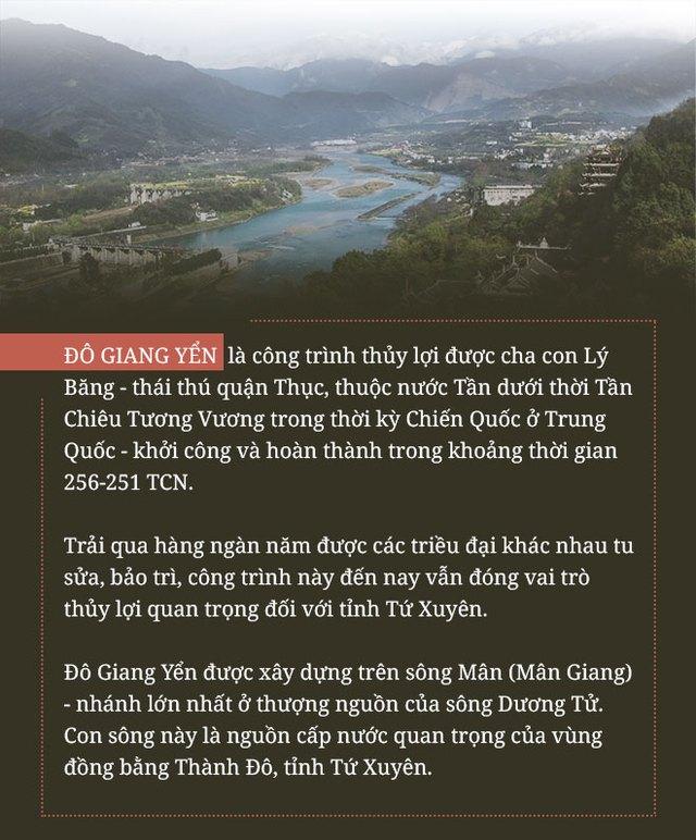 Sức mạnh của đập Tam Hiệp: Kịch bản trúng tên lửa hạt nhân và tham vọng sánh ngang dự án để đời của vua Tần - Ảnh 11.