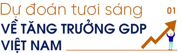 TS. Trương Văn Phước: Nếu dập dịch ở Đà Nẵng, Quảng Nam sớm trong tháng 8, GDP có thể tăng trưởng từ 3,5% đến 4% - Ảnh 1.