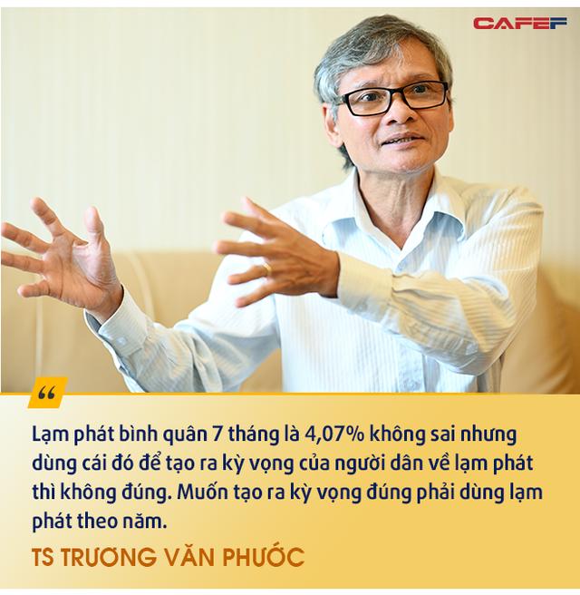 TS. Trương Văn Phước: Nếu dập dịch ở Đà Nẵng, Quảng Nam sớm trong tháng 8, GDP có thể tăng trưởng từ 3,5% đến 4% - Ảnh 5.