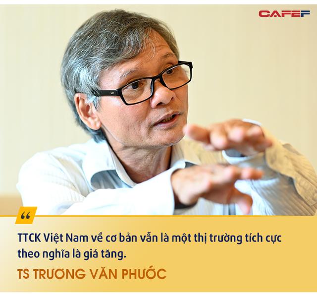 TS. Trương Văn Phước: Nếu dập dịch ở Đà Nẵng, Quảng Nam sớm trong tháng 8, GDP có thể tăng trưởng từ 3,5% đến 4% - Ảnh 7.