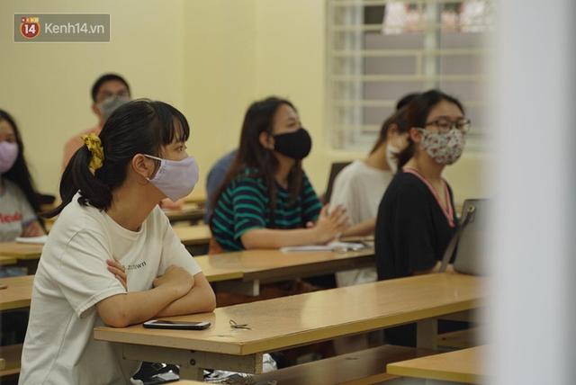 Chính thức: Đà Nẵng và một số địa phương tại Quảng Nam hoãn thi THPT Quốc gia đợt 1 - Ảnh 1.