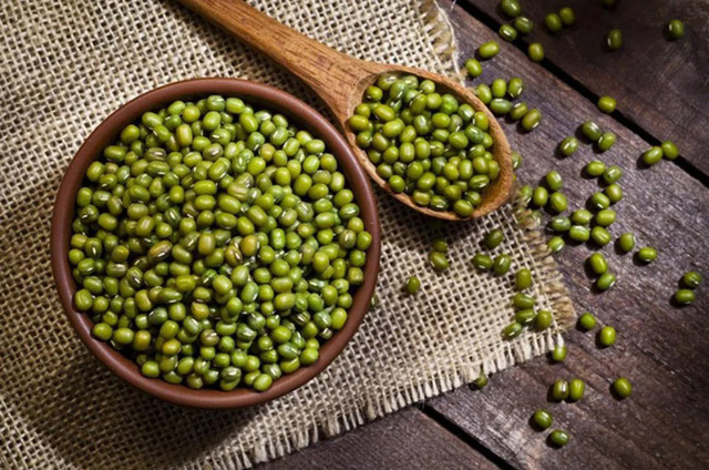 """Loại đậu """"quốc dân"""" người Việt cực thích vào mùa hè, hóa ra dùng để giảm cân, chống đột quỵ cực tốt, đặc biệt bổ dưỡng với phụ nữ mang thai - Ảnh 1."""