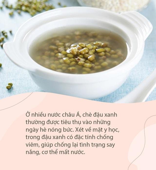 """Loại đậu """"quốc dân"""" người Việt cực thích vào mùa hè, hóa ra dùng để giảm cân, chống đột quỵ cực tốt, đặc biệt bổ dưỡng với phụ nữ mang thai - Ảnh 2."""