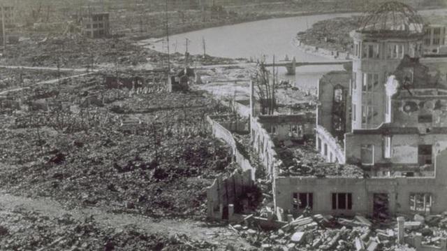 Chuyện người sống sót trong cả hai vụ đánh bom nguyên tử ở Nhật Bản - Ảnh 1.