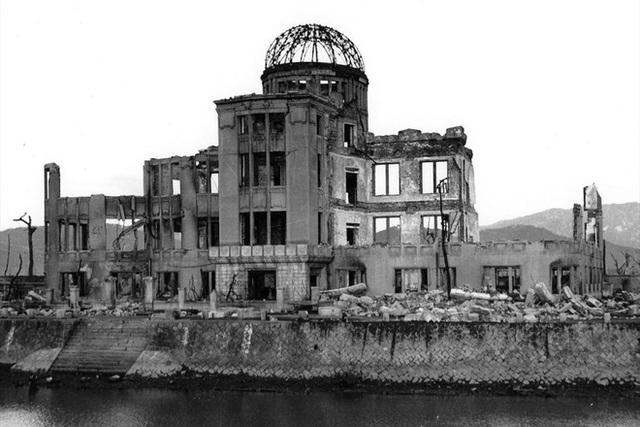 Chuyện người sống sót trong cả hai vụ đánh bom nguyên tử ở Nhật Bản - Ảnh 2.