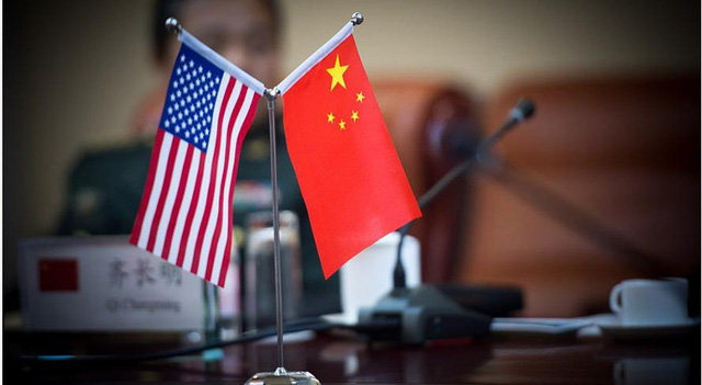 Hàng trăm triệu USD cứu trợ Covid-19 của Mỹ rơi vào túi công ty Trung Quốc  - Ảnh 1.