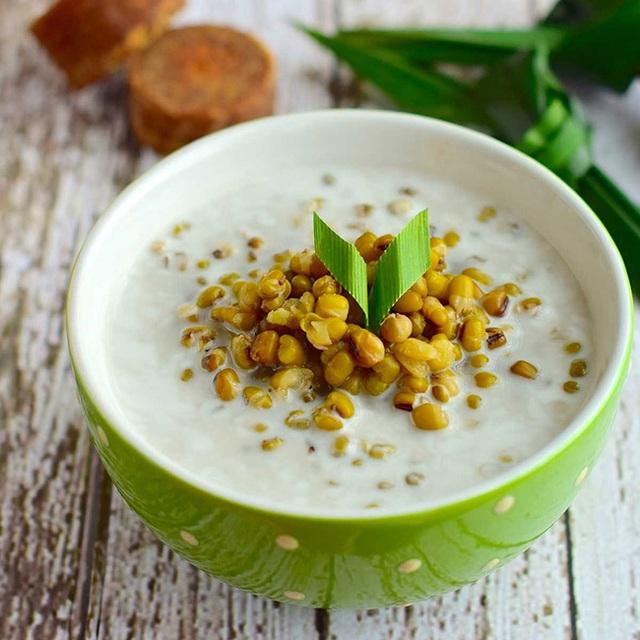 """Loại đậu """"quốc dân"""" người Việt cực thích vào mùa hè, hóa ra dùng để giảm cân, chống đột quỵ cực tốt, đặc biệt bổ dưỡng với phụ nữ mang thai - Ảnh 3."""