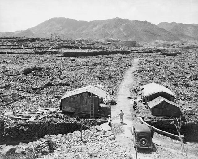 Chuyện người sống sót trong cả hai vụ đánh bom nguyên tử ở Nhật Bản - Ảnh 3.
