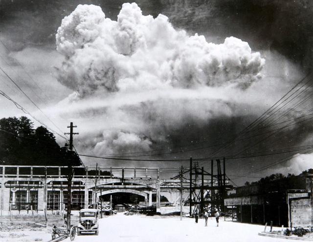 Chuyện người sống sót trong cả hai vụ đánh bom nguyên tử ở Nhật Bản - Ảnh 5.