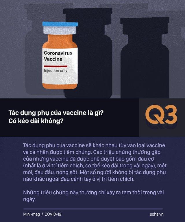 Nhật ký của nữ Tiến sĩ người Việt - người tạo ra virus Cúm nhưng là 1 trong số người đầu tiên tiêm thử vaccine Covid-19 trên thế giới - Ảnh 6.