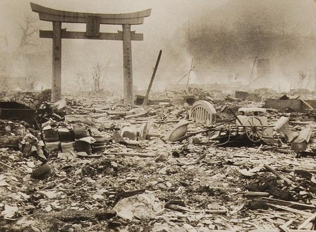Chuyện người sống sót trong cả hai vụ đánh bom nguyên tử ở Nhật Bản - Ảnh 6.