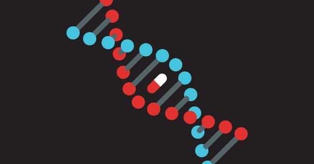Khoa học chứng minh: Không chỉ xác nhận huyết thống, xét nghiệm ADN còn dự báo cả nguy cơ bệnh tật và tuổi thọ - Ảnh 1.