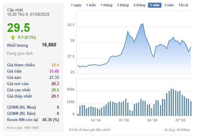 Địa ốc First Real (FIR) thông qua phương án phát hành cổ phiếu trả cổ tức tỷ lệ 30% - Ảnh 1.