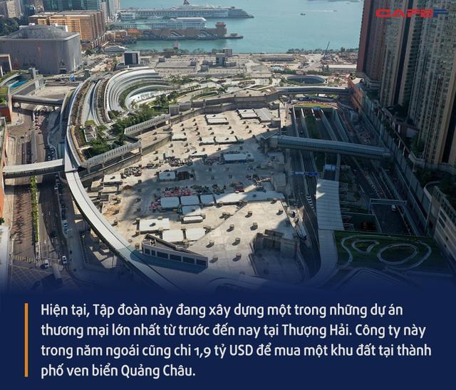 Gia tộc giàu nhất Hồng Kông mất 8 tỷ USD chỉ trong 1 năm, đế chế bất động sản lao đao nhưng vẫn chưa tìm ra người kế vị - Ảnh 4.