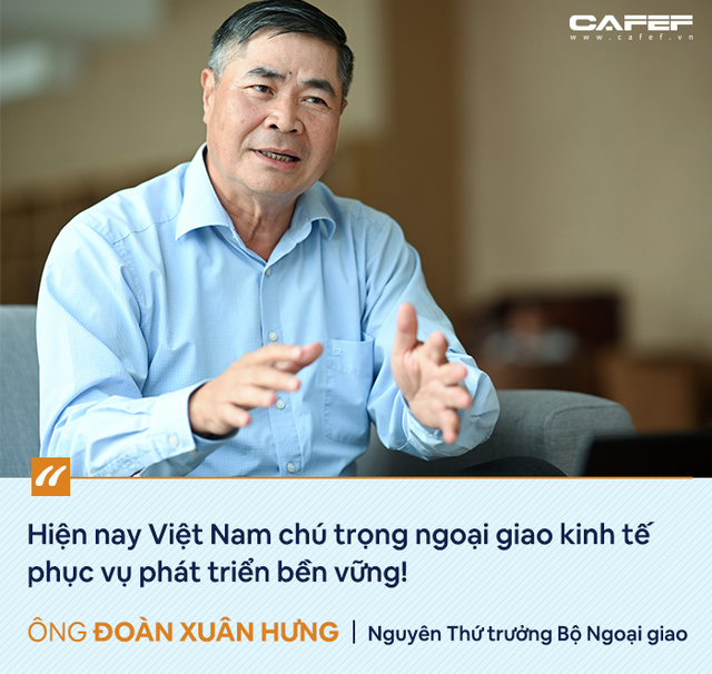 Hành trình khó tin của Việt Nam: Từ quốc gia bị cấm vận đến đất nước chỉ có bạn! - Ảnh 8.