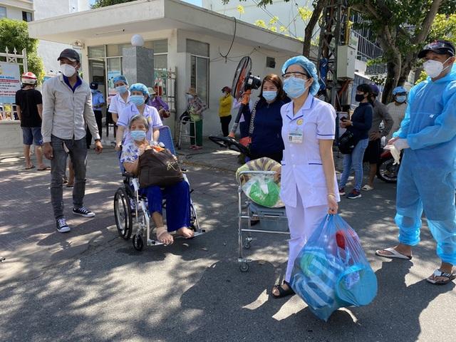 Xúc động tâm thư của Giám đốc Bệnh viện C Đà Nẵng khi được dỡ lệnh phong tỏa  - Ảnh 3.