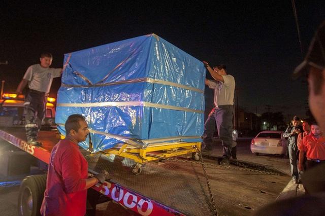 Cận cảnh cuộc sống của người đàn ông nặng nhất thế giới gần 600kg, cả khi cưới và lúc chết đưa tang đều phải thuê xe tải cỡ lớn - Ảnh 12.
