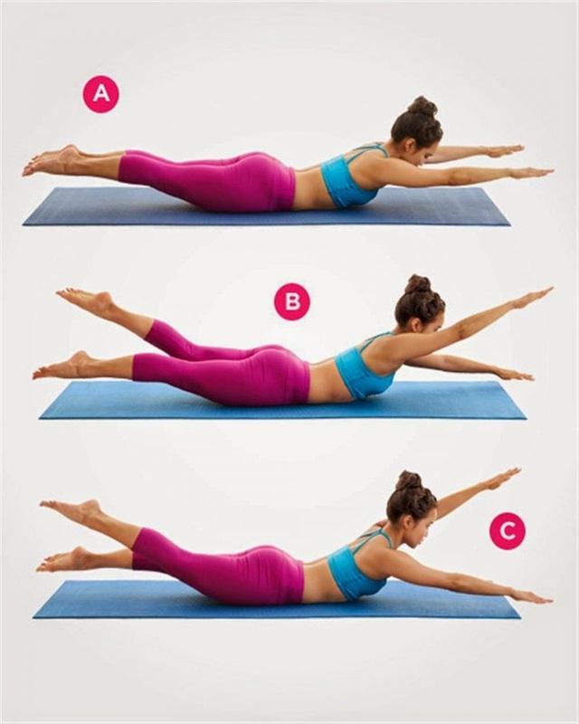 Động tác thể dục đơn giản để giải độc, trẻ hóa, dưỡng sinh: 4 thay đổi kỳ diệu cho cơ thể - Ảnh 4.