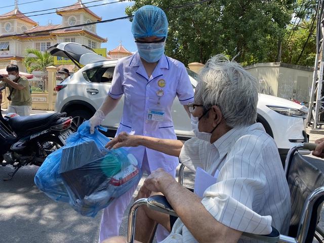 Xúc động tâm thư của Giám đốc Bệnh viện C Đà Nẵng khi được dỡ lệnh phong tỏa  - Ảnh 6.