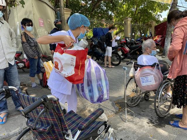 Xúc động tâm thư của Giám đốc Bệnh viện C Đà Nẵng khi được dỡ lệnh phong tỏa  - Ảnh 7.