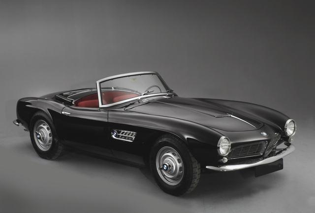 Siêu phẩm xe cổ có kết cục khó đoán nhất trong lịch sử: Từng khiến BMW lao đao suýt phá sản, nay được giới sưu tầm săn lùng với giá cả triệu USD - Ảnh 1.