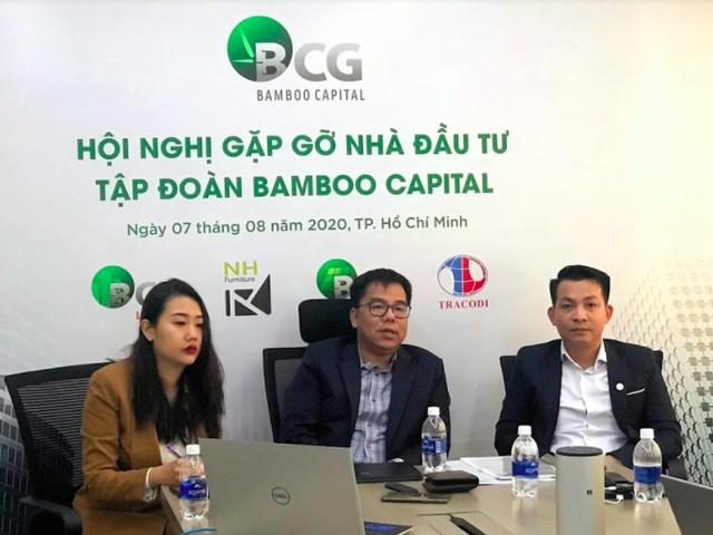 Bamboo Capital: Đang sở hữu danh mục điện gió 652MW với tổng mức đầu tư dự kiến lên đến 14.000 tỷ đồng cho giai đoạn 2020 - 2022 - Ảnh 1.