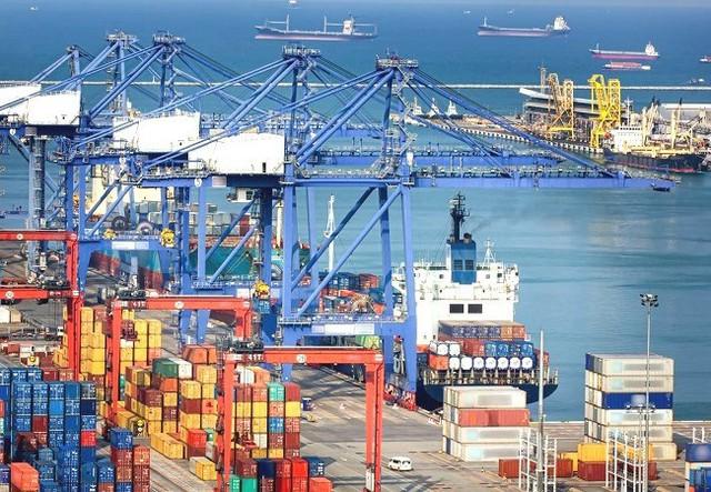TP HCM không thụ động chờ đến khi hiệp định EVFTA có hiệu lực - Ảnh 1.