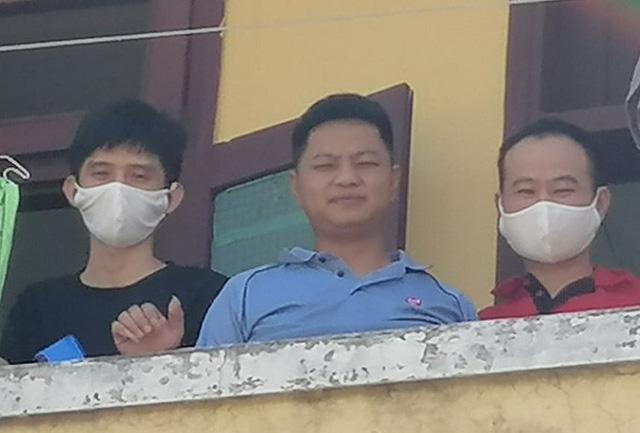 Quảng Nam trục xuất 21 người Trung Quốc nhập cảnh trái phép  - Ảnh 2.