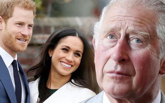 Lý do đặc biệt giúp vợ chồng Meghan Markle dù ngang ngược với Nữ hoàng Anh nhưng sẽ luôn có cơ hội quay trở lại hoàng gia - Ảnh 3.
