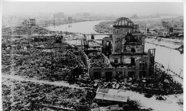 1.000 con hạc giấy và điều ước nhỏ mãi không thành hiện thực của bé gái 12 tuổi mắc bệnh bom nguyên tử Hiroshima nhưng làm thay đổi cả thế giới - Ảnh 5.