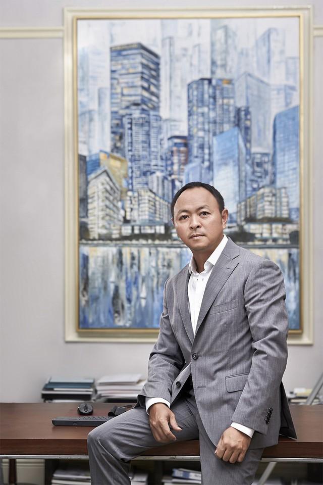 Nghịch lý SonKim Group: ngắm vào phân khúc cao cấp nhưng đều lỗ từ bất động sản đến bán lẻ, thời trang - Ảnh 1.