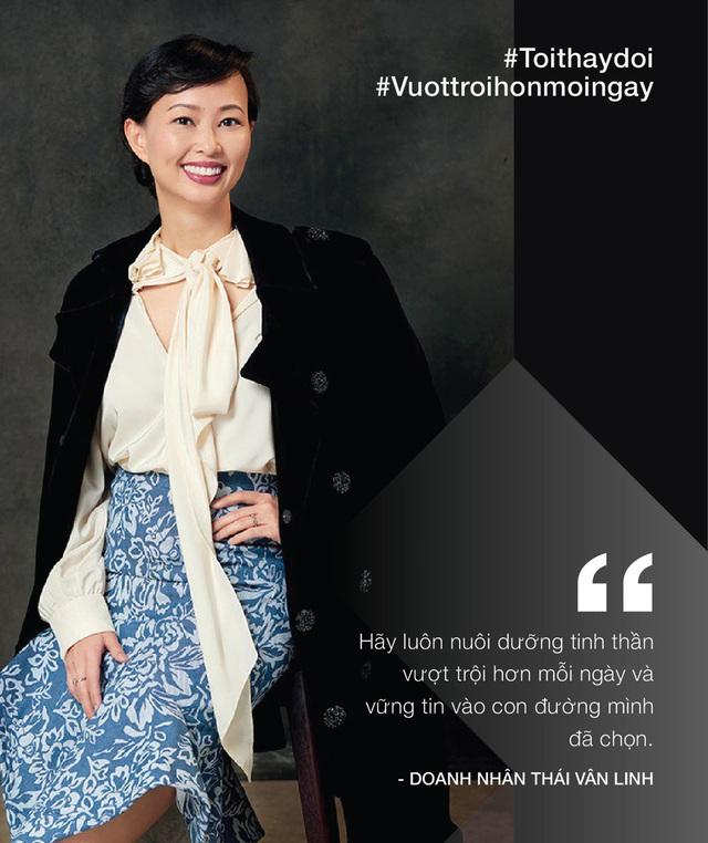 #Toithaydoi: Tiếp nối HHen Niê, doanh nhân Thái Vân Linh, Hana Giang Anh... kể về hành trình 5 năm của bản thân - Ảnh 1.