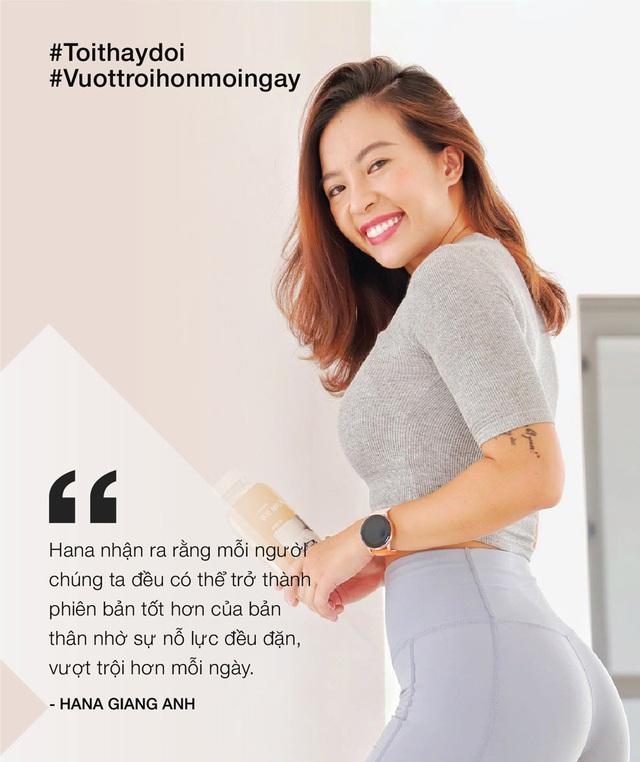 #Toithaydoi: Tiếp nối HHen Niê, doanh nhân Thái Vân Linh, Hana Giang Anh... kể về hành trình 5 năm của bản thân - Ảnh 2.