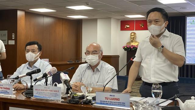 Ông Phạm Phú Quốc xin thôi đại biểu Quốc hội và chức Tổng giám đốc - Ảnh 1.
