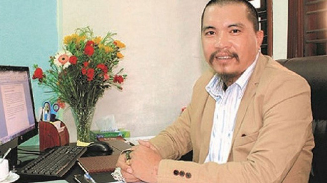 Bộ Công an đề nghị truy tố Chủ tịch Công ty Thiên Rồng Việt  - Ảnh 1.